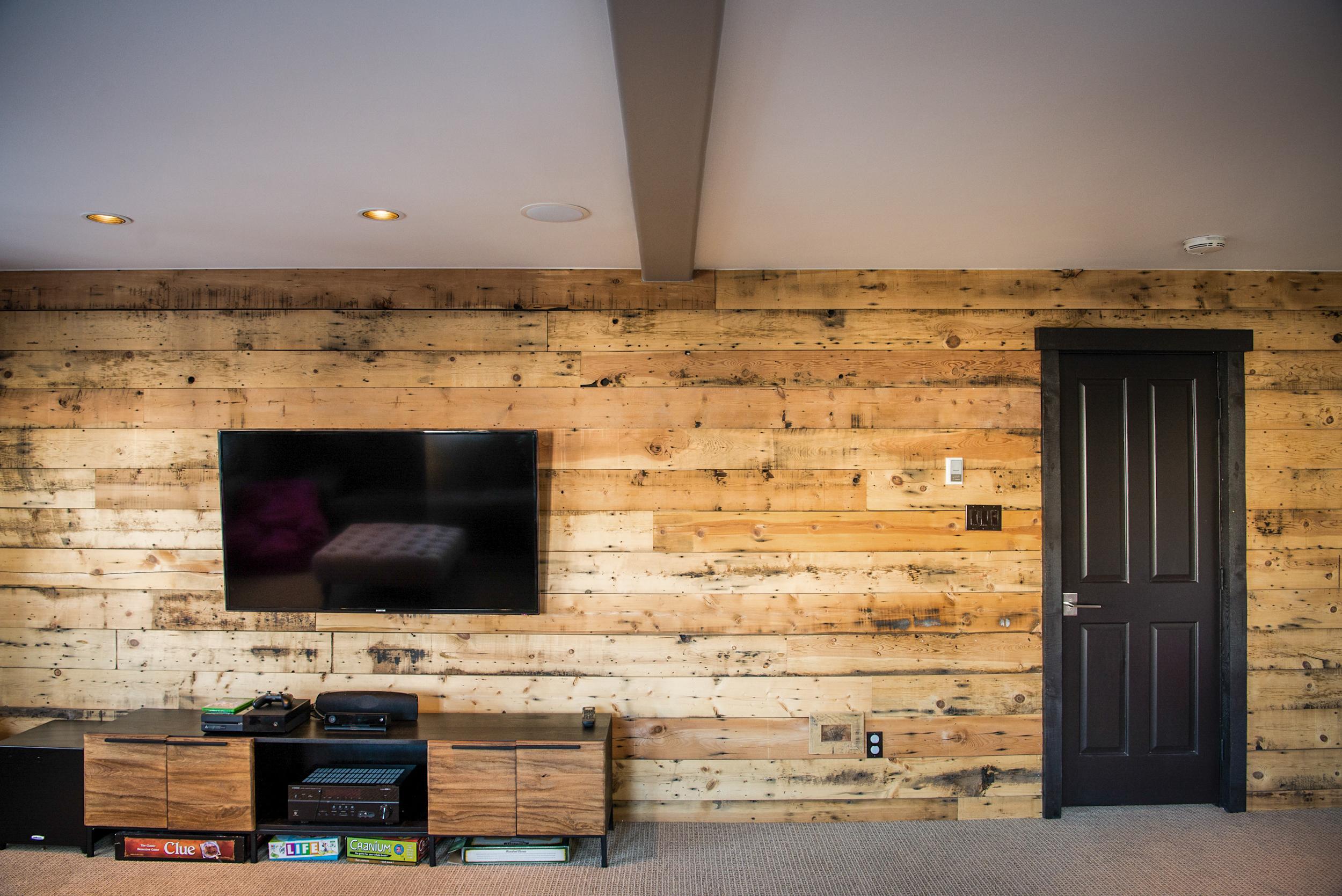 Crested Butte Home Remodel Historic Renovation - Somrak