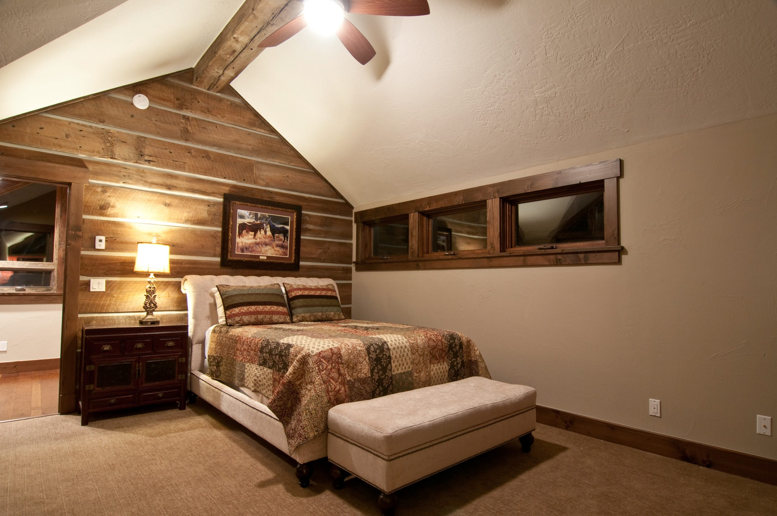 Somrak Concept and Design - Crested Butte Historic Renovation