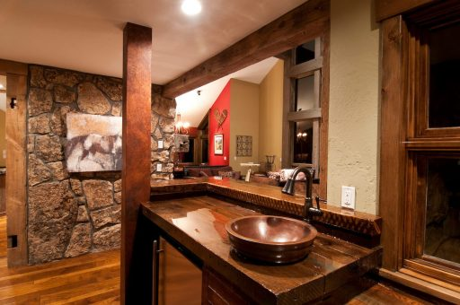 Somrak Concept and Structure – Crested Butte Home Builder Ben Somrak