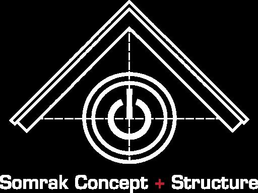 SomrakConcept+Structure_Logo_Eurostile-white