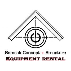 Somrak Equipment Rental logo