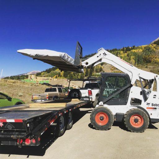 Somrak Concept and Structure – Crested Butte Home Builder Ben Somrak