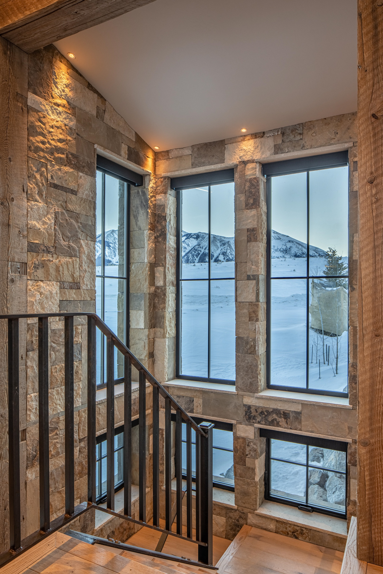 Somrak Concept and Structure-dead-horse-retreat-crested-butte-mountain-modern-home-residential-construction 14