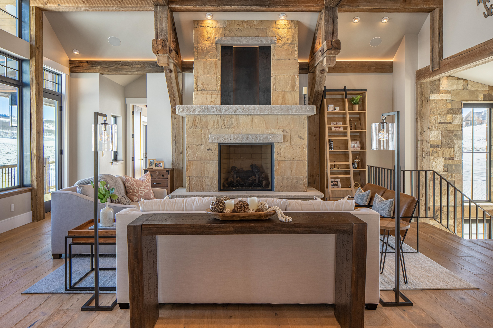 Somrak Concept and Structure-dead-horse-retreat-crested-butte-mountain-modern-home-residential-construction 4