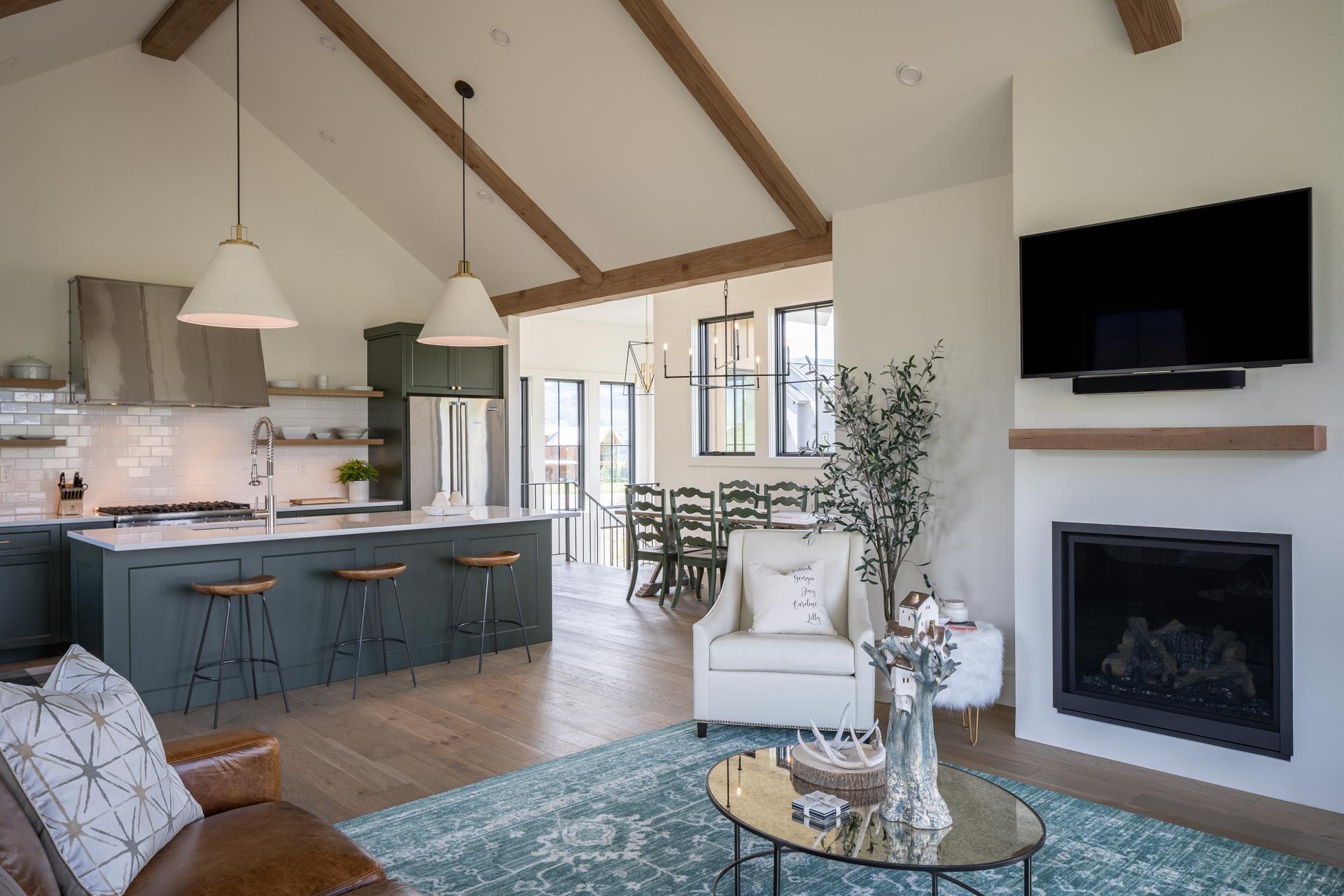 Somrak Concept and Structure-Buckhorn-Ranch-Crested-Butte-Mountain-Modern-Farmhouse-Residential-Construction-Custom-Home-Custom-Design-6